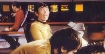 Space Madness (TOS: The Sulu Show)