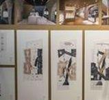 EXPOSITION AU VIA - « DIPLÔMÉS ! L'EXPO » 2018 / « DIPLÔMÉS ! L'EXPO »…. EXTRAITS DE LA PROMO 2017 À LA GALERIE DU VIA  L'École Bleue Global Design a exposé les projets de Design Global de 10 jeunes diplômés de cinquième année issus de la promotion 2017 à la Galerie du VIA, du 19 décembre 2017 au 24 janvier 2018.