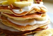 Favorite Recipes / Food