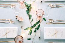 Wedding / by Victoria Namkung
