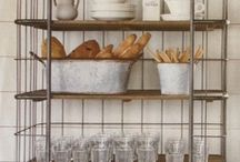 .A Place to Cook / by Shutters Home