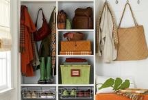 Organizing Ideas / by Leslie Andren