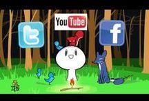 Social Media / by Gregory Fernandes