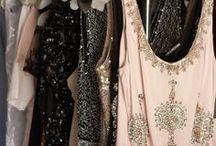En mode couture / Mes inspirations mode, haute couture, ou simples look et idées shopping qui me donnent envie...