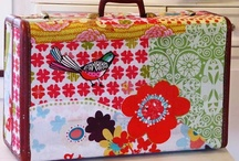 CRAFTY THINGS and DIY's / by Donna Groves