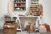 Work + Organization / by Bonté
