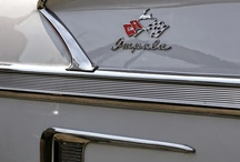 Chevrolets / by Rich Hediger