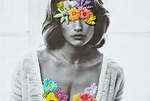 Artwork / by Weedy ☼