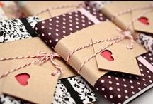 Wrap It Up... / by Rachel Mcnamara
