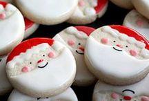Christmas... / by Rachel Mcnamara