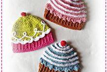 Knitting Patterns / by Paula Turley