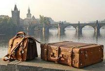 •Praha