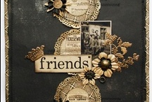 SCRAPBOOKING / by Sonia Rice