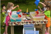 KIDS-CRAFTS, FOODS AND FUN STUFF / by Donna Groves