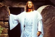 EASTER / Please...Remember the meaning behind this Holiday...Jesus is! The other stuff is cool too!! :)  / by Donna Groves