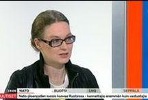 Someasiantuntija Johanna Janhonen netissä / Sosiaalisen median kouluttaja ja konsultti Johanna Janhonen -haastatteluja ja muita netistä häneen liittyviä löytyviä juttuja
