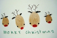 Christmas decoration - jouluaskarteluja / Jouluisia askarteluja ja koristeluja