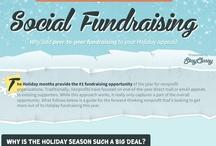 Fundraising Gets Social