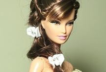 Barbie : modèle d'élégance