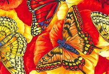 BUTTERFLIES / by Linda Guy Phillips