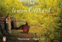 The Lemon Orchard / My novel THE LEMON ORCHARD deals with love, loss, crossing the desert, immigration, and interior journeys.  It takes place in an imaginary Malibu, California, setting and, like certain actual lemon orchards, is full of love and magic.  http://luannerice.net/the-lemon-orchard-by-luanne-rice/