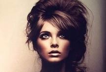 Bien dans ma tête / Idées de coiffures et autres excentricités qui me plaisent