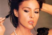 Pretty Woman / Les figures féminines qui m'inspirent... Les belles #femmes du monde en quelques sortes !