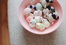 crochet | ami / by Kaitlyn Abney