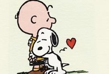 Cartoon Doggies I love