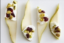 snacks / by Kaitlyn Abney