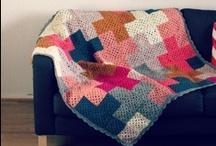 crochet | blankets / by Kaitlyn Abney