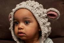 Crochet - Babies / by Kaitlyn Abney