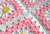 Crochet - Blocks / by Kaitlyn Abney