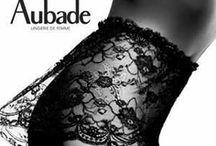 ♡ Sans dessus-dessous ♡  / La lingerie féminine : coquette & élégante