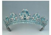 Tiaras by Cartier