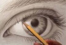 Drawing / by Kefrin Woodham