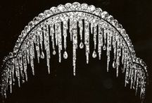 Tiaras by Chaumet