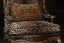 Leopard Lust / by Debby Matheny-Boyd