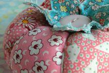 Sew ~  PinKeeps