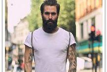Beards and Tats