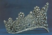 Tiara - Josephine Coronation / Now owned by Van Cleef and Arpels