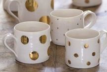 Home decor- Mugs