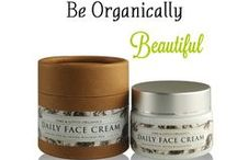 All Natural Skin Care / Our Favorite Skin Care Products, Ideas, and DIY