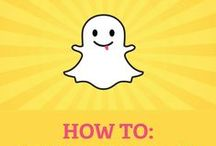 Learning 'Bout Snapchat