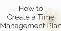 Productive Blogging / Make the most of your time with these blogging and online business tips. Content creation, marketing, SEO, branding, social media, and more: you'll find tons of practical advice for optimizing your time as a blogger/solopreneur. No affiliate pins please. I'm no longer accepting contributers on this board.