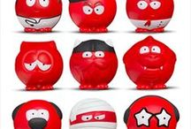 Shop Red Nose Day / Nose, t-shirts, cuddly toys, gifts and much much more. Kit yourself out for Red Nose day with this fun, funny and fabulous stuff to buy.
