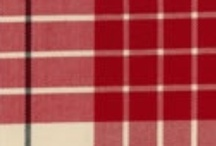 Buchanan, Dress Red