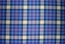 Hebridean, Arisaid Blue