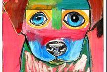 Second grade / by Debbie Caillet
