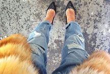 My Style / by Ashlynn Wright